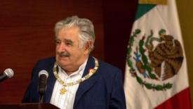 L'Uruguay saluta José Mujica