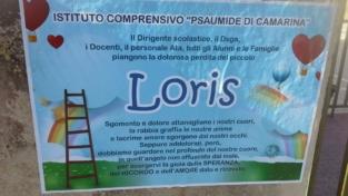La città di Loris reagisce alla tragedia