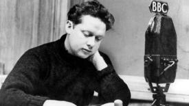 Dylan Thomas: gli occhi della misericordia
