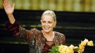 Addio a Virna Lisi, la signora del cinema italiano