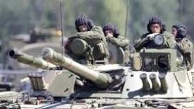Ucraina e Russia per il ritiro delle armi pesanti