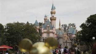 Epidemia di morbillo a Disneyland
