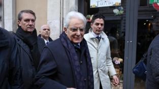 Mattarella, l'imprevisto garante dell'unità della nazione