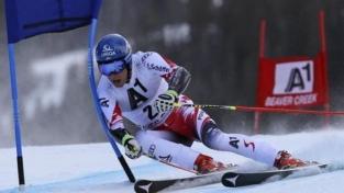 Al via i mondiali di sci alpino