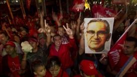 Romero. Morire per la propria gente
