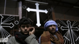 «Bisogna venire in Libia per dialogare e non con le armi»