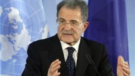 Prodi: Senza unità l'Europa rischia di perdere tutto