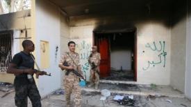 Un attacco militare in Libia è da suicidio