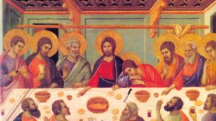 L'ultima Pasqua di Gesù