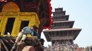 La festa del Nepal più vero