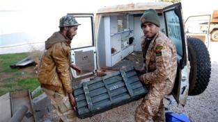 Caos Libia. La responsabilità di chi sostiene le fazioni in guerra