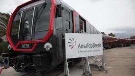 Ansaldo StS e Breda alla Hitachi