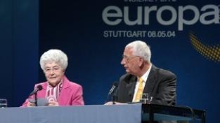 Chiara Lubich e la politica mondiale