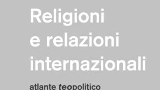 A Firenze si parla di Religioni e relazioni internazionali, mart. 10 marzo