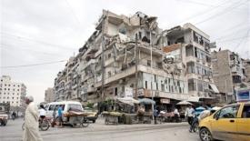 Siria. Segnali di speranza