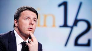 Matteo Renzi, un anno dopo