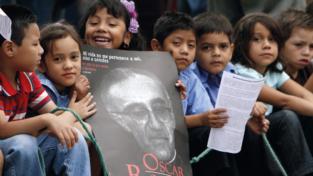 San Romero de las Americas