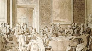 Il Congresso di Vienna e la modernità