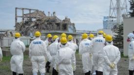 Convivere con Fukushima