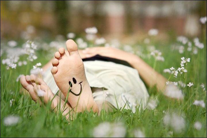 Alla ricerca della felicità!