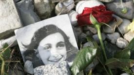 L'ostinata felicità di Anna Frank