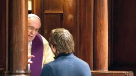 Misericordia in confessionale