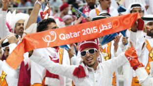 Egemonia Qatar