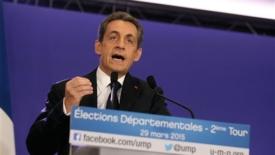 Francia: tutta la barra a destra!