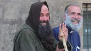 La speranza di Fratel Biagio