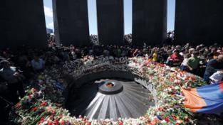Il primo genocidio del Novecento
