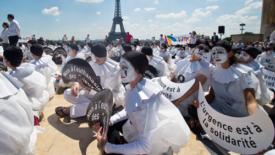 Nuova legge sul fine vita in Francia
