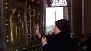 La porta della misericordia