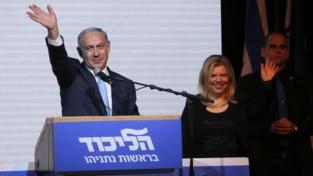 Israele dopo la vittoria di Netanyahu
