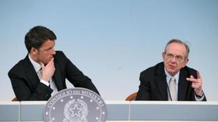 """Il """"Tesoretto"""" (se esiste) di Renzi ai poveri senza fare elemosina"""