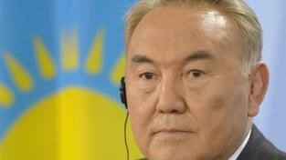 Kazakistan: Nazarbayev vince le elezioni per la quinta volta