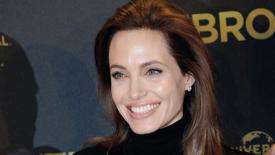La scelta di Angelina