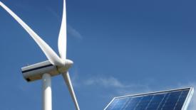 Il record tedesco nelle rinnovabili