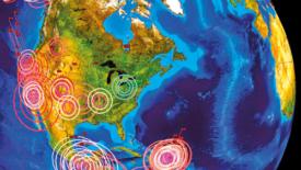Terremoti annunciati