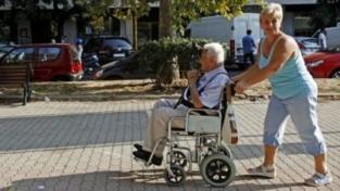 Ucraini in Italia: non solo badanti!