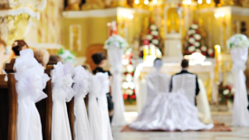 Coppie, matrimonio, famiglia