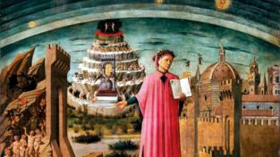 Dante l'intramontabile