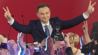 In Polonia vince Duda, presidente del popolo