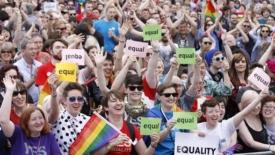 Irlanda: una vittoria pop