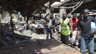 La Nigeria cerca alleati contro Boko Haram