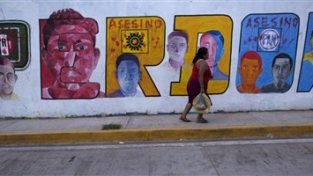 Sangue sulle elezioni in Messico