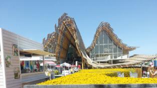 La fantasia del mondo all'Expo