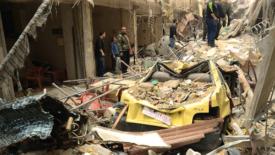 Nuovi missili su Aleppo
