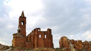 La mattanza dei cattolici nella guerra di Spagna