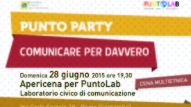 PUNTO PARTY
