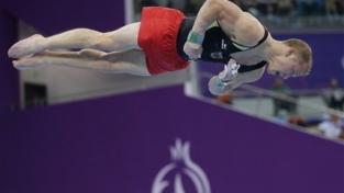 A Baku prove di Olimpiadi